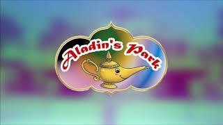 || Aladin's Park Ltd 2019 || The Best Amusement Theme Park & Resort || Rifat Mahmud ||