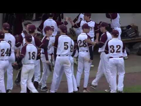 Parsippany at Summit Baseball 5 4 17