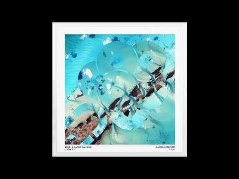 Zone + & Bachir Salloum - Planets