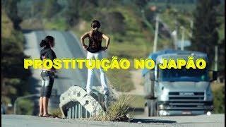 Carona e prostitutas nas rodovias