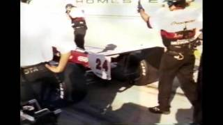 1999 Toyota Commercial