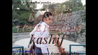 dil leke darde dil de gaye KASHIF SONG 2009