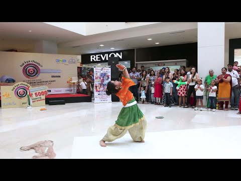 Independence Day Dance By Small Girl In Tri Colour Dress | I Love My India | Jai Ho | Des Rangila |