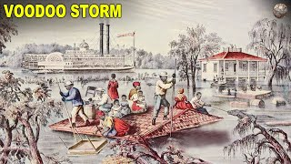 How Locals Blamed Voodoo For One Louisiana Hurricane