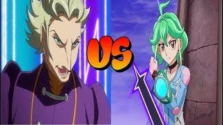 The King of Games Tournament VI | Roget vs Rin | Match #6