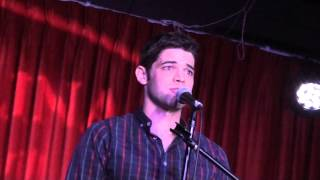 Jeremy Jordan - Broadway Here I Come (Hollywood)