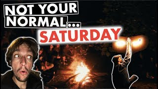 """Playing with Fire Amsterdam! """"Fortnightly Fire + Fire Juggling!"""""""