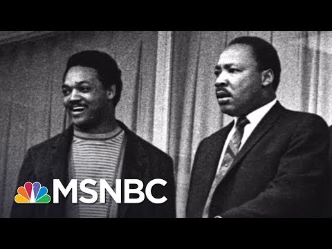 50 Years Later: Dr. Martin Luther King Jr.'s Legacy Leads To New Waves Of Activism | MSNBC