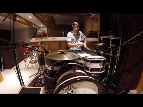 Jakubi - Holiday, Drum Cover