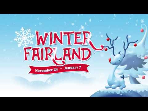 JOIN US AT THE 2017 WINTER FAIRLAND