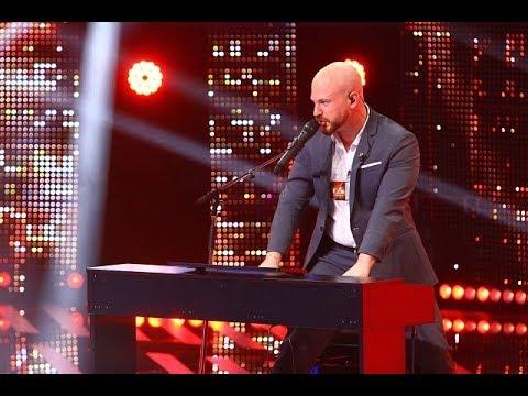 """Nina Simone - """"I Put A Spell On You"""". Vezi aici cum cântă Jeremy Ragsdale pe scena X Factor"""