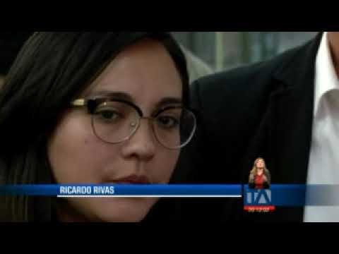Noticias Ecuador: 24 Horas 17042019 Emisión Esrelar - Teleamazonas