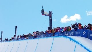 The Best Of Chloe Kim Snowboard Tricks: Beyond The Bib