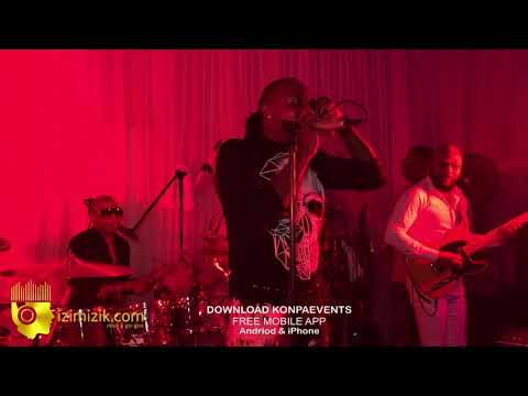Klass Full Live Perfromance in West Palm Beach 3/2/18