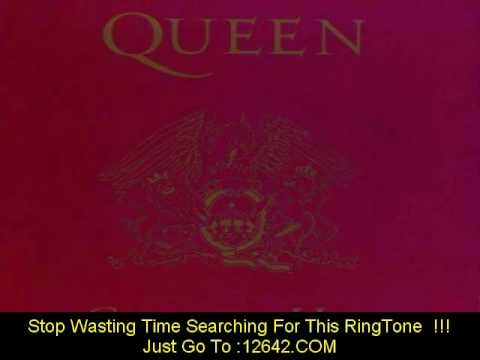 2009 NEWMUSIC We Will Rock You - Lyrics Included - ringtone download - MP3- song