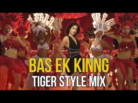 Bas Ek Kinng -Tiger Style Mix | Singh Is Kinng | Akshay Kumar & Katrina Kaif