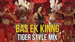 Bas Ek Kinng -Tiger Style Mix   Singh Is Kinng   Akshay Kumar & Katrina Kaif