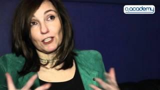Viv Albertine: What Iṡ Cutting Edge Music?