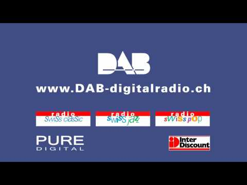 CineMotion - DAB Kampagne Swiss Radio