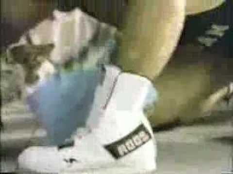 d0e558bb2c63 Roos shoe commerical - 1990 - YouTube