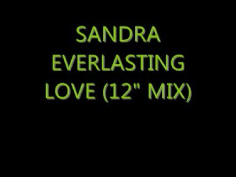 sandra everlasting love 12 mix youtube. Black Bedroom Furniture Sets. Home Design Ideas