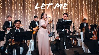 Let Me - ZAYN | Cover by Music Avenue Entertainment