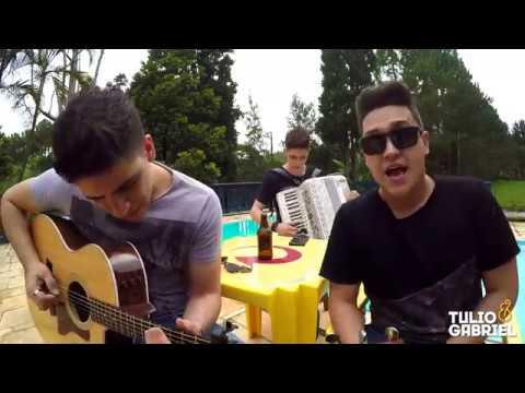 Amigo Taxista - Zé Neto e Cristiano (cover Tulio e Gabriel)