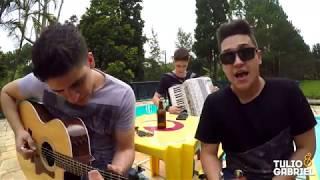 Baixar Amigo Taxista - Zé Neto e Cristiano (cover Tulio e Gabriel)