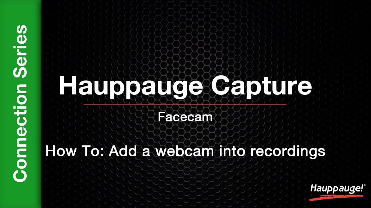 Hauppauge UK | HD PVR 60 Support