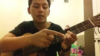 TUTORIAL GITAR RENDY PANDUGO 7 DAYS
