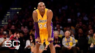 Kobe Bryant's work ethic made him a legend in Los Angeles - J.A. Adande | SportsCenter