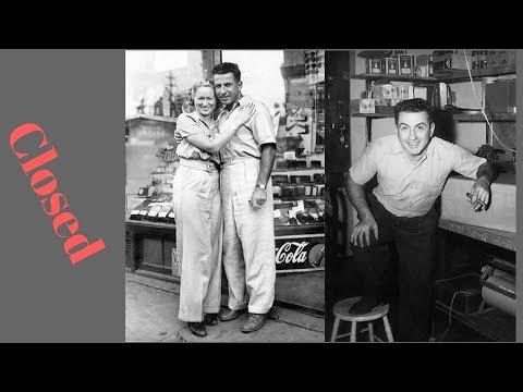 Farewell Kramer's Tobacco Shop