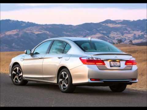 Honda Accord Phev Plug In Hybrid 2014 Review Outside Inside Youtube