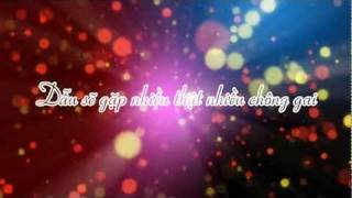 TÌNH YÊU CHÚA CHỌN | Lyric video