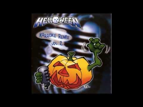 Helloween - Midnight Sun (Karaoke Version)