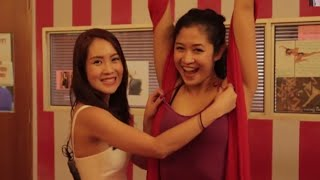 2 Girls & 1 Guy - Kay Kay's Babe of All Trades Ep 4