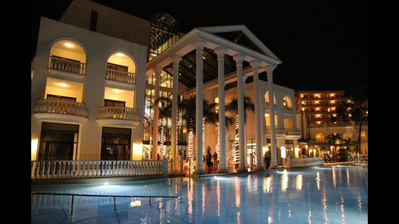 Guayarmina Hotel Costa Adeje