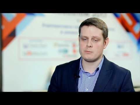 IDC Security Roadshow 2017 in Kyiv, Symantec