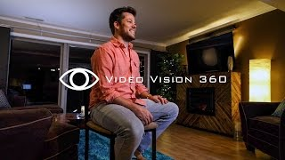 Gambar cover VIDEO VISION 360 | Our Story
