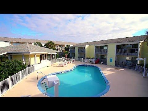 The Villas On Gulf Condos For In Pensacola Beach Fl