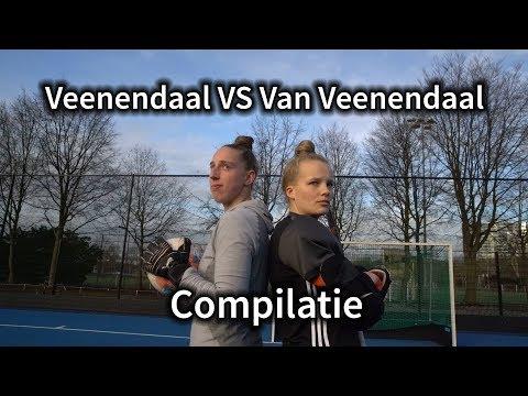 Veenendaal VS Van Veenendaal - Compilatie