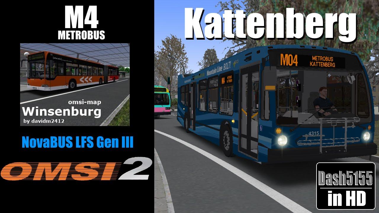 Winsenburg Route M4 with NovaBUS LFS Gen III - OMSI 2 on m101 bus map, m61 bus map, manhattan bus route map, m15 bus map, n2 bus map, qm15 bus map, m2 bus map, m116 bus map, bx19 bus map, m9 bus map, m1 bus map, m14 bus map, m5 bus map, long island bus map, m21 bus map, n25 bus map, n4 bus map, m60 bus map, m11 bus map, m3 bus map,