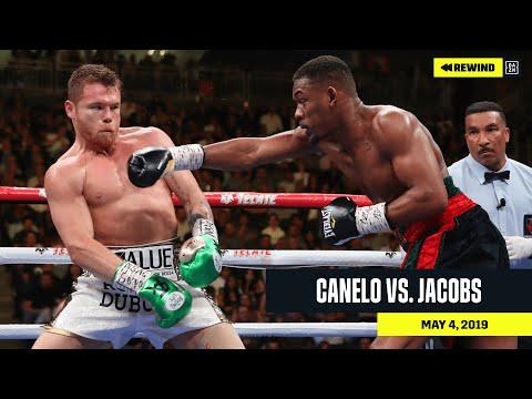 FULL FIGHT | Canelo vs. Daniel Jacobs (DAZN REWIND)
