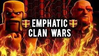 EE War Recap #79 | 3 Star War Raids | Clash of Clans