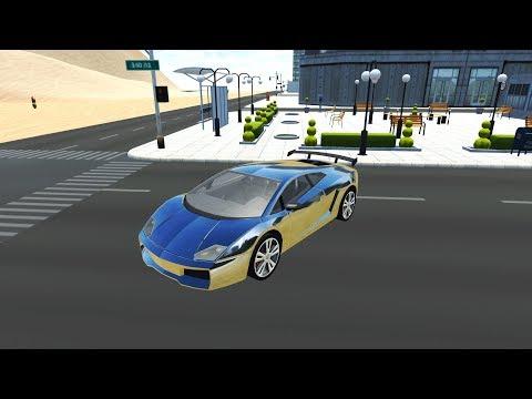 Extreme City Stunt Driving
