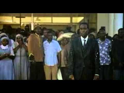 Hotel Rwanda (2004) - trailer