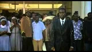 Hotel Rwanda 2004 - trailer