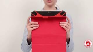 Чехлы Riva – надёжная и стильная защита для планшета