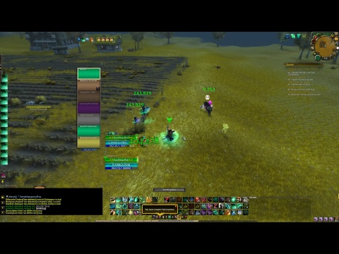 RBGs with Rikamortis  / Holy Pally World of Wacraft PvP 7.2.