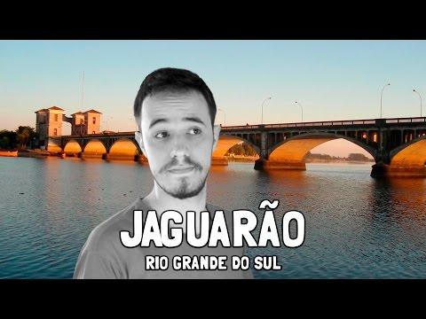 Coisas de Jaguarão RS